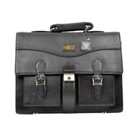 Leather Office Executive Bags