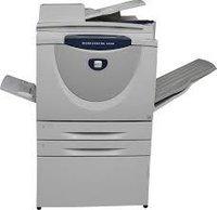 Branded Xerox Machine