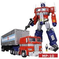 Masterpiece Reissue Optimus Prime (25cm/9.84