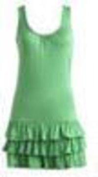 Ladies Fashion One Piece Dresses
