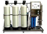 RO SS, Dialysis Plant 2000 LPH