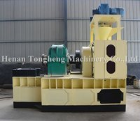 Briquette Machine For Coke Powder And Charcoal Pressing