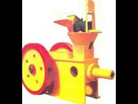 Used Biomass Briquetting Machines (60mm And 70mm) in Ludhiana
