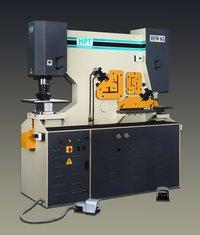 Industrial Ironworker Machine
