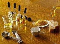 Fragrance For Shampoo