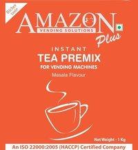 Instant Masala Tea Premix For Vending Machine