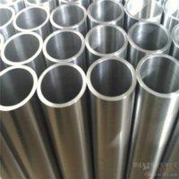 St52 Honed Seamless Steel Tube
