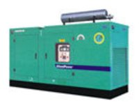 Sound Proof Generator Hiring Services