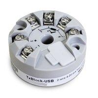 Temperature Transmitter TxBlock-USB