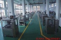 Automatic Laboratory Mini Fully Automatic Capsule Filling Machine