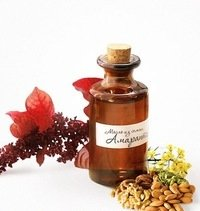 Amaranth Oil