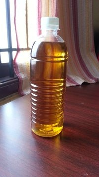 Organic Sesame Oil - Cooking Grade 3