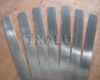 High Frequency Welded Auto Water Aluminum Tube