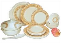 Crockery Dinner Set
