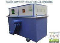 Servo Voltage Stabilizer For Lifts