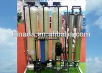 Ro Reverse Osmosis Pure Water Treatment Equipment