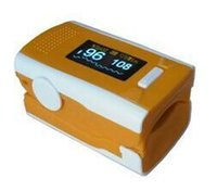 Finger Tip Pulse Oximeters (POX100CA)