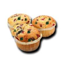 Fruit Muffine