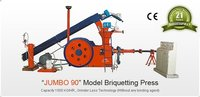 Jumbo 90 Briquetting Press