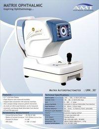 Auto Refractometer (Model UR -30 Plus)