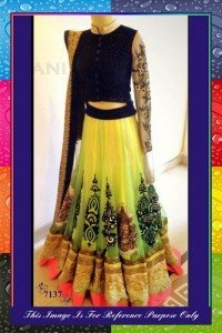 Bollywood Dress