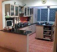 Home Kitchen Interior Designing Service In Ghaziabad