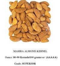 Mamra Almond Kernel (Aaaaa)