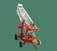Aluminum Telescopic Tintable Ladder