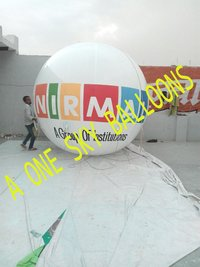 Customized Promotional Sky Balloons