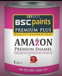 Amazon Hr Aluminium Paint