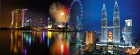 Singapore Malaysia Tour Package Services