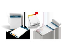 Corporate Notepad Printing Services