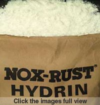 Daubert Nox Rust Hydrin