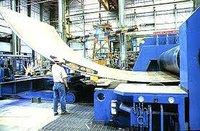 Ship Building And Repair Services