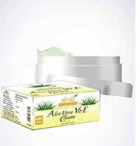 Aloe Vera Vit-E Cream