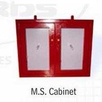 M S Cabinet