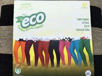 Eco Breeze Chudidar Leggings