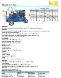 B Series Miller Pump