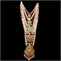 Designer Kundan Jewellery