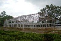Tea Estate Pre Engineered Building Manufacturer