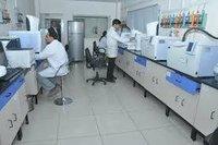 Research & Development Laboratory Service