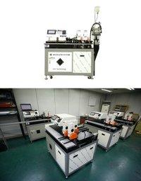 Cnc Channel Bending Machine / Cnc V-Cut Machine