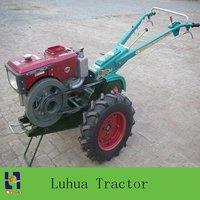8HP Farming Walking Tractor