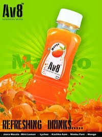 AV8 Mango Juice