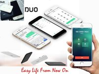 Duo - Ios Mobile Communication Device