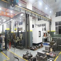 Die Cast Machine Reconditioning Services
