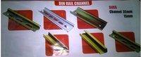 Din Rail Channel