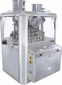 Double Sided Rotary Tablet Press Machine