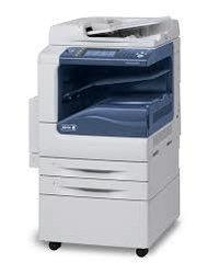 Xerox Machine (Wc 5325)