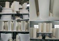 Alumina Ceramic Tube(Isostatic Processing)